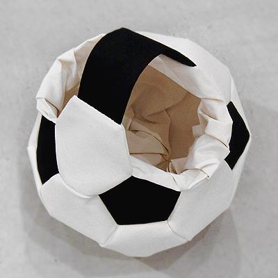 画像3: Ore / Soccer Ball Bag(サッカーボールバッグ)/  L・ブラック