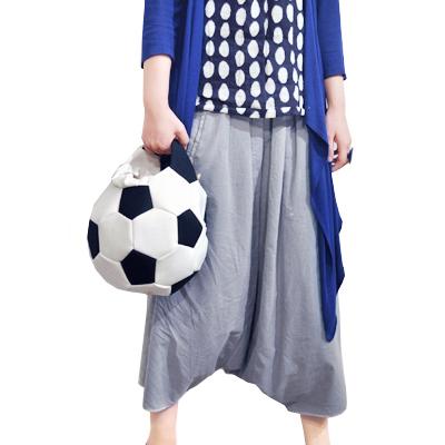 画像5: Ore / Soccer Ball Bag(サッカーボールバッグ)/  M・ブラック