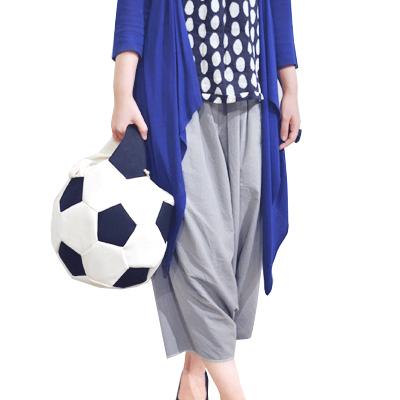 画像2: Ore / Soccer Ball Bag(サッカーボールバッグ)/  L・ブラック