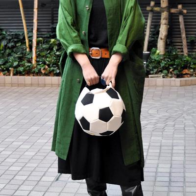画像4: Ore / Soccer Ball Bag(サッカーボールバッグ)/  M・ブラック