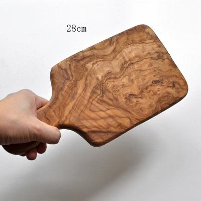 画像4: オリーブのカッティングボード / 24cm・28cm