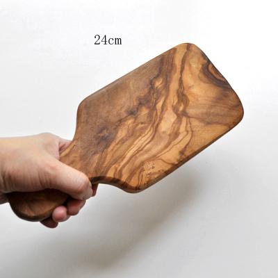 画像3: オリーブのカッティングボード / 24cm・28cm