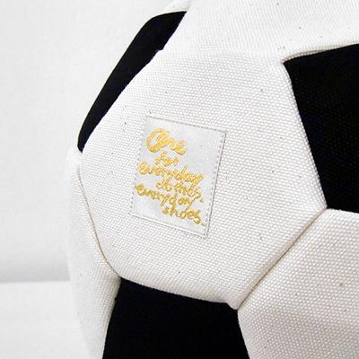 画像3: Ore / Soccer Ball Bag(サッカーボールバッグ)/  M・ブラック