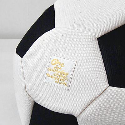 画像4: Ore / Soccer Ball Bag(サッカーボールバッグ)/  L・ブラック