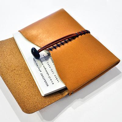 画像2: Teha'amana(テハマナ)/ Card Case(カードケース)
