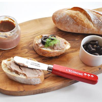 画像1: L'ECONOME(レコノム)/ バターナイフ
