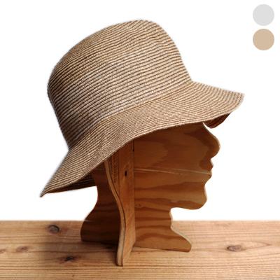 画像1: 【 SALE 】¥11,500→¥8,000 / SUBLiME(サブライム)/ Hold Braid Hat( long brim )