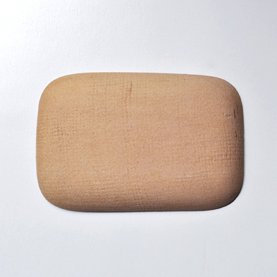 画像3: 一翠窯 / たたら長方皿(小)・格子(イエロー)