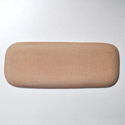 画像3: 一翠窯 / たたら長方皿(長)・トルコブルー