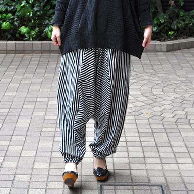画像1: tamaki niime(玉木新雌) / only one bucapa : cotton(オンリーワン ブカパ:コットン)サイズ3