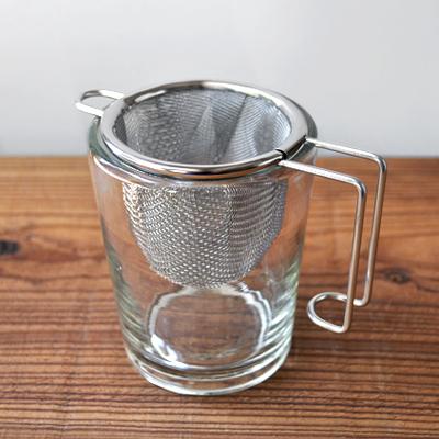 画像1: 工房アイザワ / マイグラス 深型茶こし