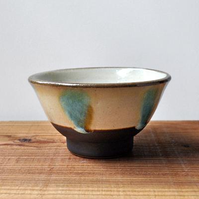画像2: ノモ陶器製作所(野本周) / 4寸マカイ(飯碗)