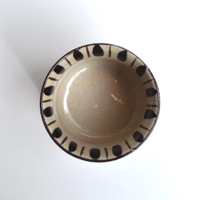 画像3: 小春花窯 / 麦藁手 湯呑み