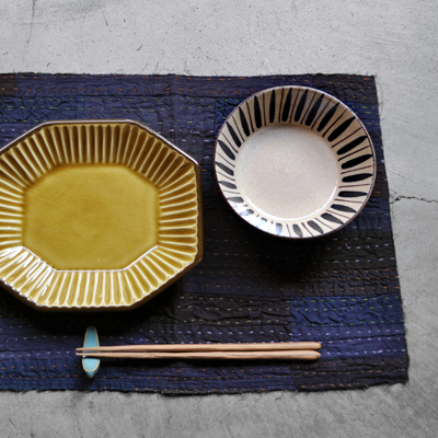 画像4: 工房小春花 / 麦藁手 5寸切立鉢