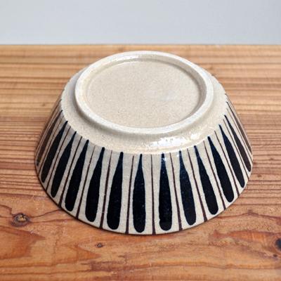 画像3: 工房小春花 / 麦藁手 5寸切立鉢