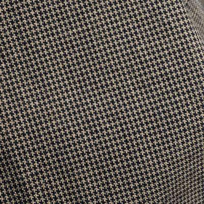 画像3: 【 2018SS 】FACTORY(ファクトリー)/ 千鳥格子 ギャザースカート(ペルーコットン)