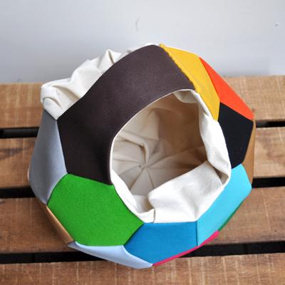 画像4: Ore / Soccer Ball Bag(サッカーボールバッグ)/  L・ソリッドカラー【 B 】