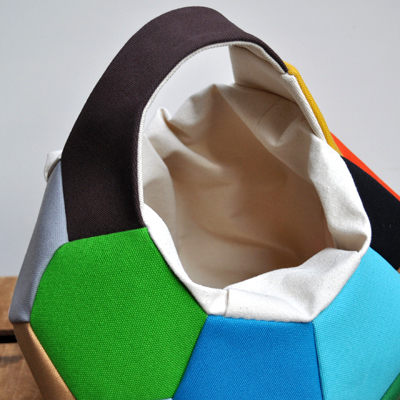画像5: Ore / Soccer Ball Bag(サッカーボールバッグ)/  L・ソリッドカラー【 B 】