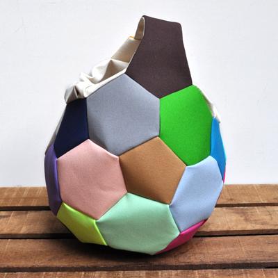 画像2: Ore / Soccer Ball Bag(サッカーボールバッグ)/  L・ソリッドカラー【 B 】