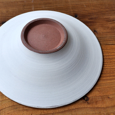 画像3: 雅峰窯 ・市野健太  / リム鉢