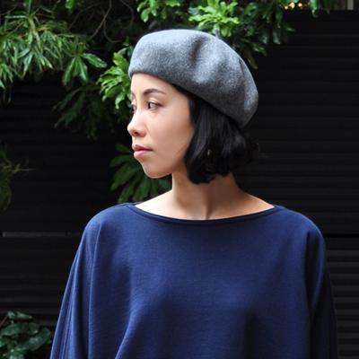 画像5: odds / バスクウールベレー帽