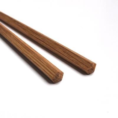 画像2: オークの木の箸
