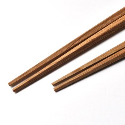 画像5: オークの木の箸