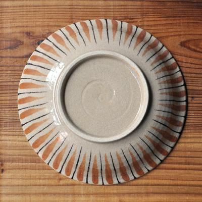 画像4: 工房小春花 / 麦藁手 7寸平鉢