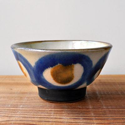 画像1: ノモ陶器製作所 / 4寸マカイ(飯碗)