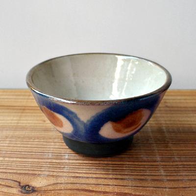 画像2: ノモ陶器製作所 / 4寸マカイ(飯碗)