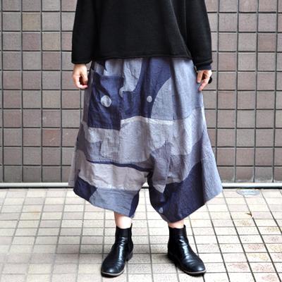 画像2: tamaki niime(玉木新雌) / オンリーワン ダックス(コットン)