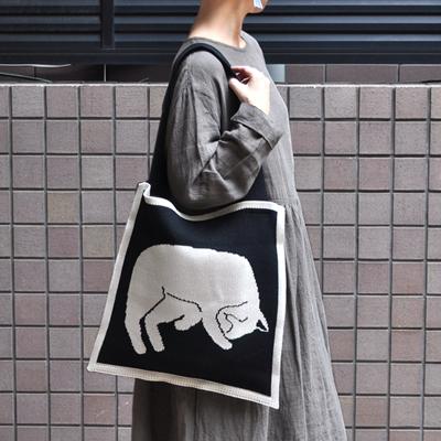 画像3: 【再入荷】French Bull(フレンチブル)/ シエスタバッグ